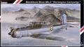 Special Hobby 1/48 Blackburn Skua - Палубный поморник