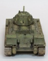 Dragon 1/35 Т-34-76 завода Красное Сормово